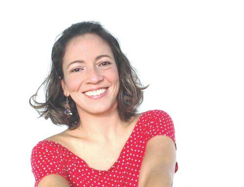 """Entrevista a Cristina Bedoya: """"El amor propio es la base de todo lo que quieras lograr""""."""