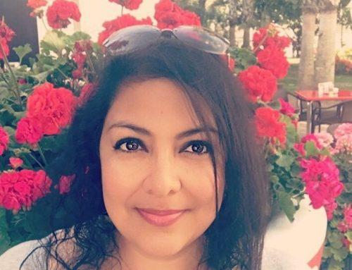 """Entrevista a Giovanna Muñoz: """"Siempre puedes más de lo que crees"""""""