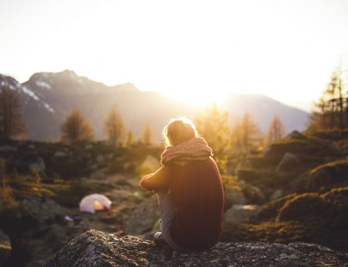 Sanando mi herida más profunda: el rechazo