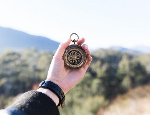 Cómo conectarte con tu GPS cuando no sabes qué hacer
