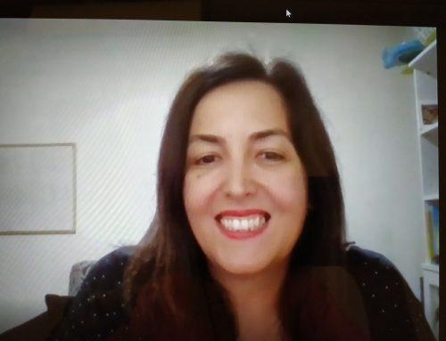 «Haz del dinero tu aliado», entrevista a María José Soto